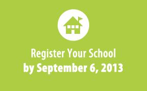 Register Your School